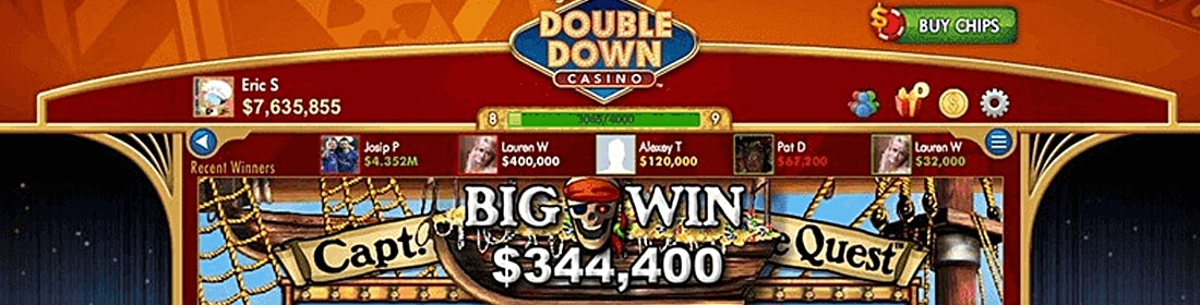 double down casino online