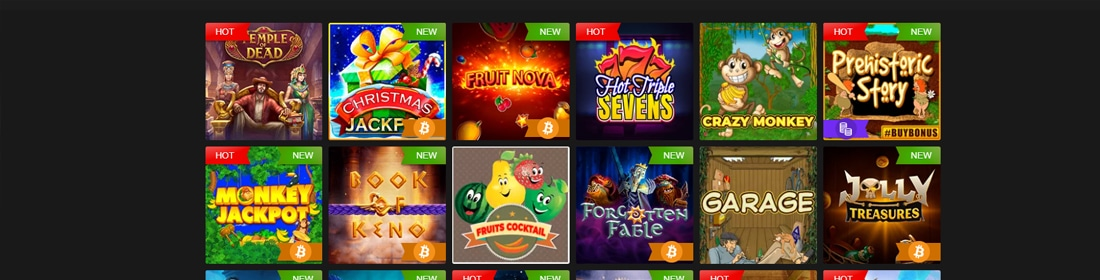 fastpay online casino