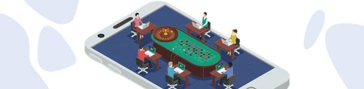 mobile casino Australia