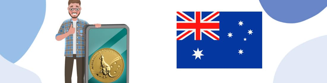 Online casinos that accept Australian dollar