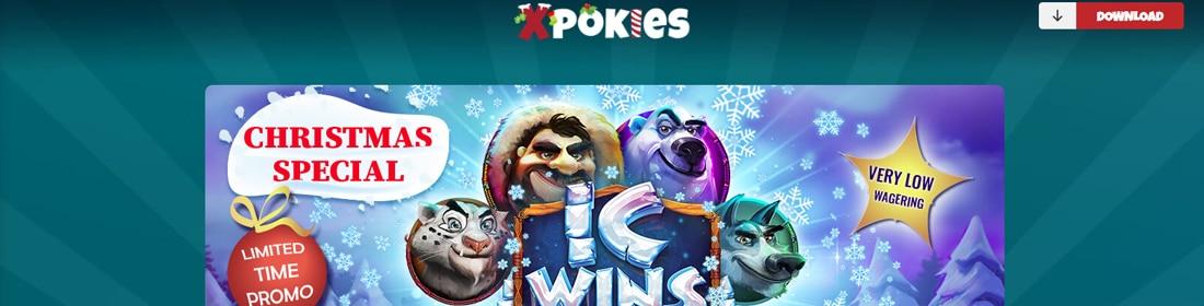 xpokies casino Australia