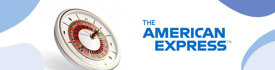 Amex gambling
