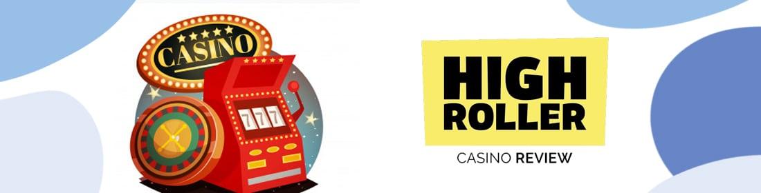 best high roller casinos