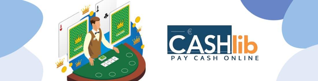 CASHlib online casino