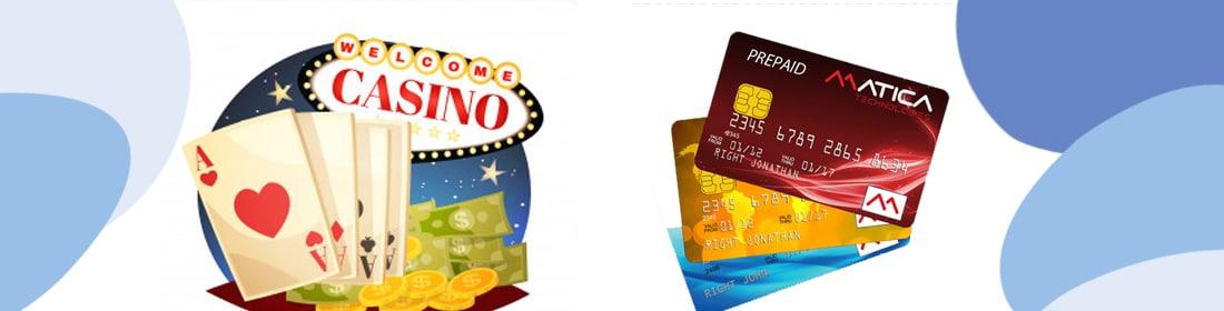 credit card slot machine