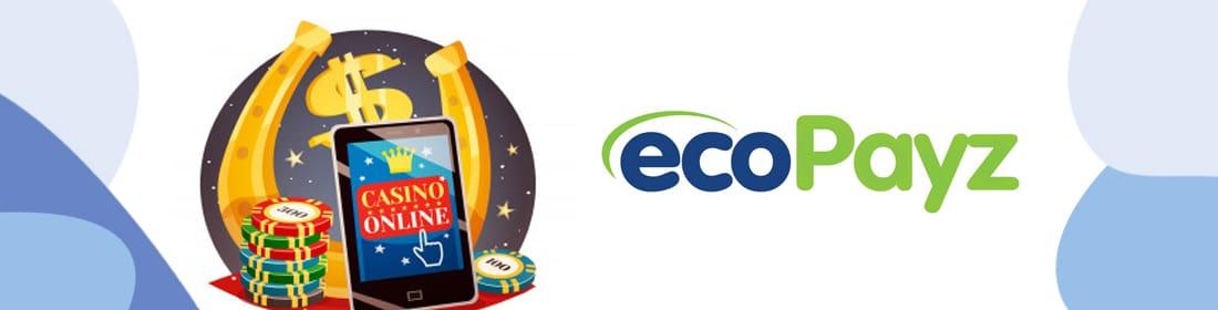 ecoPayz gambling sites