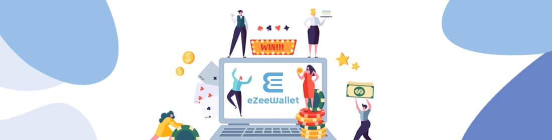 eZeeWallet online casino