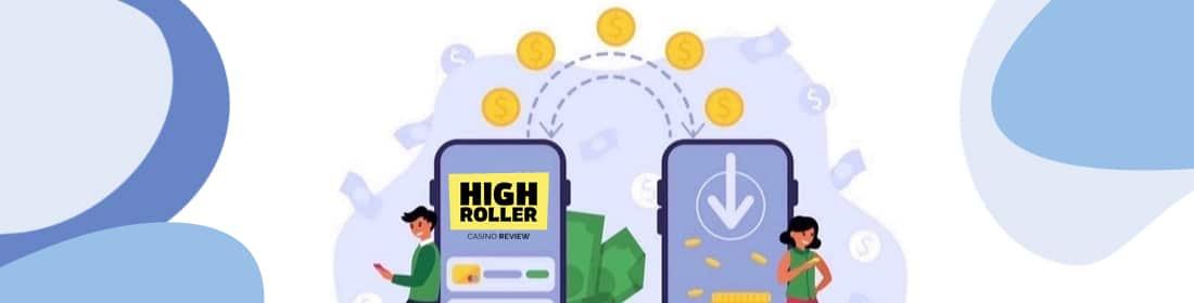 high roller casino Australia