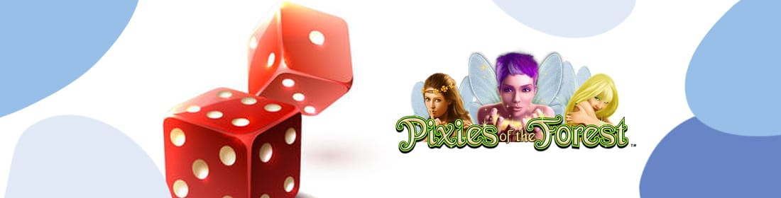 play pixies of the forest