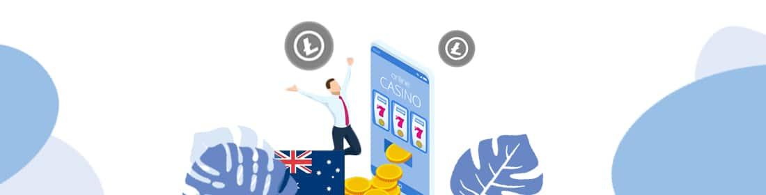 Litecoin online casinos
